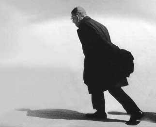 Jean Paul Sartre Жан Поль Сартр